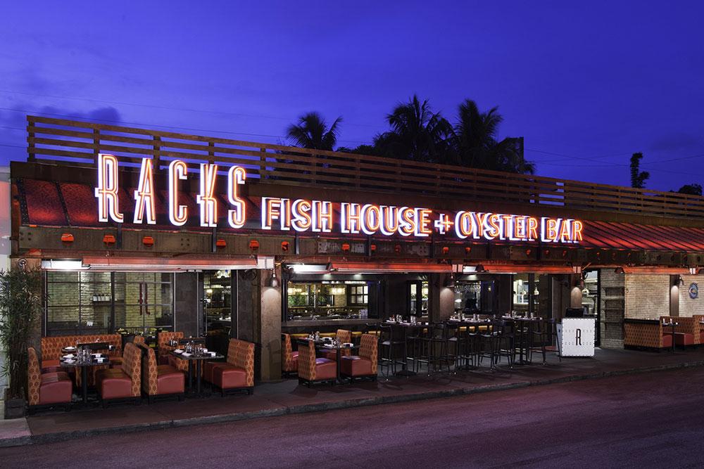 Racks Fish House + Oyster Bar 003